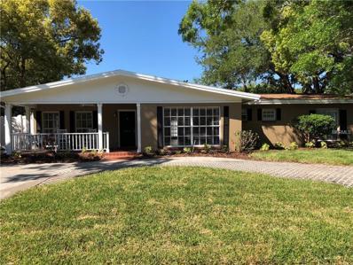 3411 W Fair Oaks Avenue, Tampa, FL 33611 - MLS#: T2935794