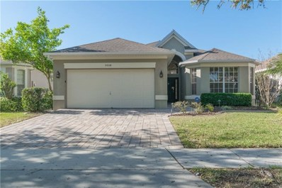 5004 Marbella Isle Drive, Orlando, FL 32837 - MLS#: T2935795