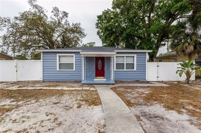 4940 5TH Avenue S, St Petersburg, FL 33707 - MLS#: T2935820