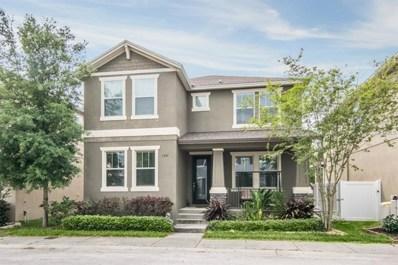 7307 S Trask Street, Tampa, FL 33616 - MLS#: T2935866