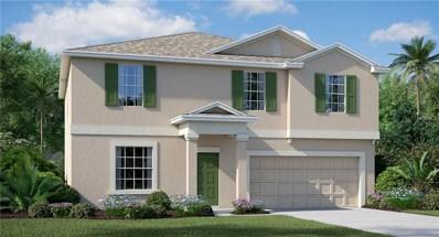17314 White Mangrove Drive, Wimauma, FL 33598 - MLS#: T2935896
