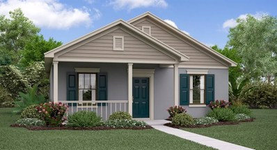 8724 Forget Me Not Court, Land O Lakes, FL 34637 - MLS#: T2935899