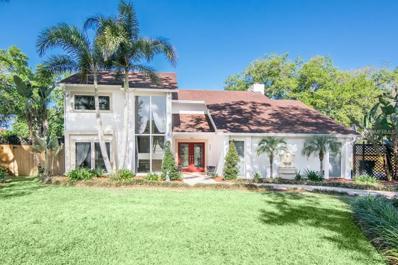 3510 N Ridge Avenue, Tampa, FL 33603 - MLS#: T2935914