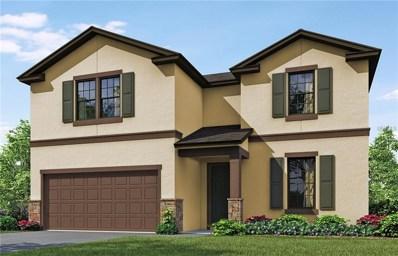 2864 E Lake Point Drive, Kissimmee, FL 34744 - MLS#: T2935939