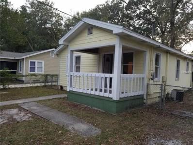 10106 N Arden Avenue, Tampa, FL 33612 - MLS#: T2935946