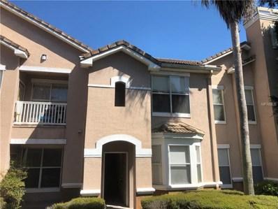 10509 Villa View Circle UNIT 0001, Tampa, FL 33647 - MLS#: T2935979