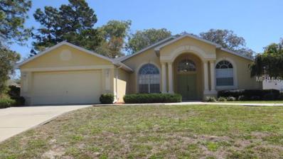 6402 Mariner Boulevard, Spring Hill, FL 34609 - MLS#: T2935997