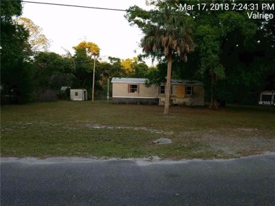 4417 Pine Street, Valrico, FL 33596 - MLS#: T2936001