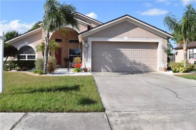 10413 Crestfield Drive, Riverview, FL 33569 - MLS#: T2936009