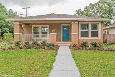7219 N Highland Avenue, Tampa, FL 33604 - MLS#: T2936038