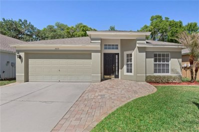5015 Quadrangle Court, Wesley Chapel, FL 33544 - MLS#: T2936044