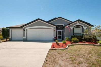 1214 Barclay Wood Drive, Ruskin, FL 33570 - MLS#: T2936046