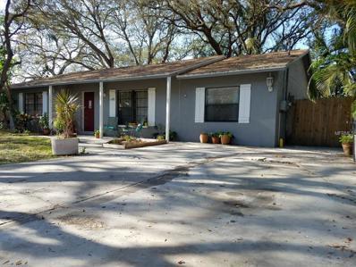 719 Locust Street, Tarpon Springs, FL 34689 - MLS#: T2936051