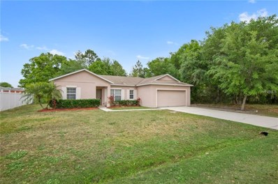 713 Camel Court, Poinciana, FL 34759 - MLS#: T2936084