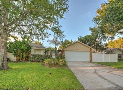 15158 Springview Street, Tampa, FL 33624 - #: T2936096