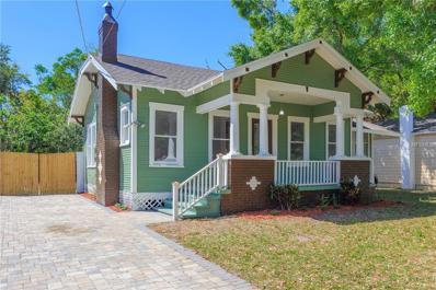 202 W Alva Street, Tampa, FL 33603 - MLS#: T2936131