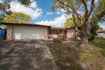7715 Judith Crescent, Port Richey, FL 34668 - MLS#: T2936147
