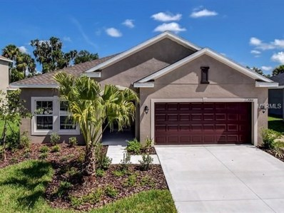 7202 Mill Hopper Court, Palmetto, FL 34221 - MLS#: T2936166