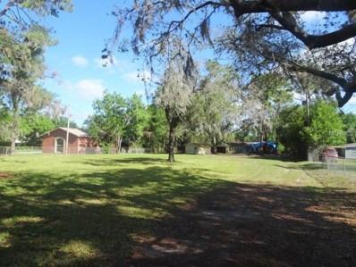 20435 Moss Branch Court, Lutz, FL 33558 - MLS#: T2936187