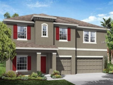 1484 Keystone Ridge Circle, Tarpon Springs, FL 34688 - MLS#: T2936196