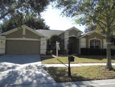 2207 Lodgeview Way, Valrico, FL 33596 - MLS#: T2936219