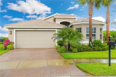 5114 Sea Coral Place, Wimauma, FL 33598 - MLS#: T2936234