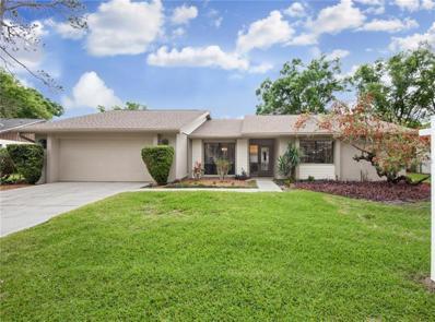 14609 Dartmoor Lane, Tampa, FL 33624 - MLS#: T2936248