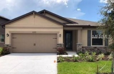 6323 Kenava Loop, Palmetto, FL 34221 - MLS#: T2936253