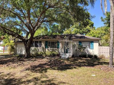 3921 W El Prado Boulevard, Tampa, FL 33629 - MLS#: T2936256