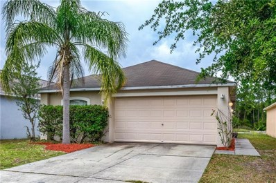 30531 Birdhouse Drive, Wesley Chapel, FL 33545 - MLS#: T2936261
