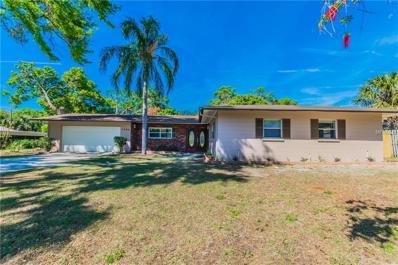 1709 Fredricksburg Avenue, Lakeland, FL 33803 - MLS#: T2936271
