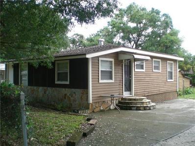 4011 Watson Road, Tampa, FL 33610 - #: T2936281
