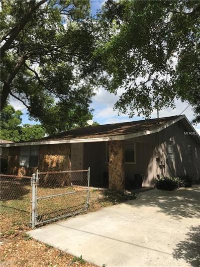 4009 Watson Road, Tampa, FL 33610 - #: T2936294
