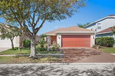11419 Crestlake Village Drive, Riverview, FL 33569 - MLS#: T2936338