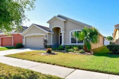 10203 Tapestry Key Court, Riverview, FL 33578 - MLS#: T2936357