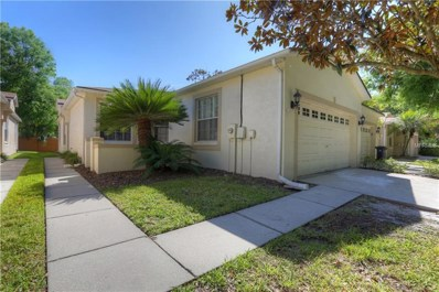 10507 Fire Oak Court, Riverview, FL 33578 - MLS#: T2936380