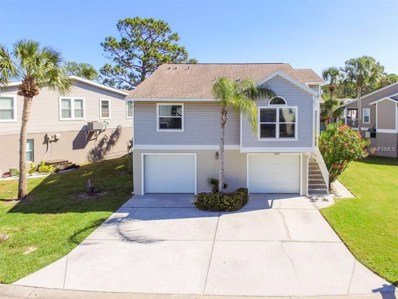 4949 Marina Palms Drive, Port Richey, FL 34668 - MLS#: T2936386