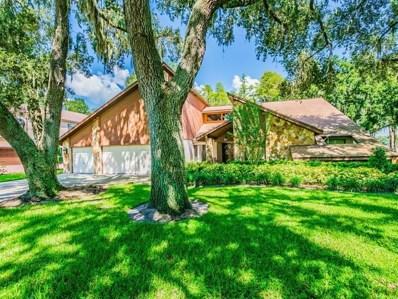 6017 Hammock Woods Drive, Odessa, FL 33556 - MLS#: T2936425