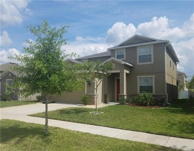 3684 Tuckerton Drive, Land O Lakes, FL 34638 - MLS#: T2936481