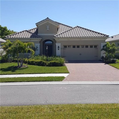 10883 Trophy Drive, Englewood, FL 34223 - MLS#: T2936482