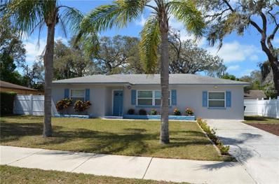 1606 S Betty Lane, Clearwater, FL 33756 - MLS#: T2936526