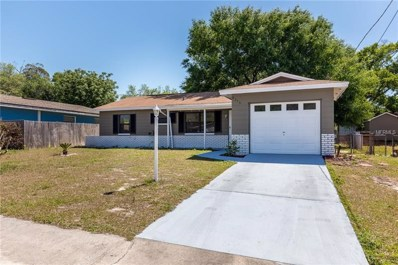 8315 Tupelo Drive, Tampa, FL 33637 - MLS#: T2936549