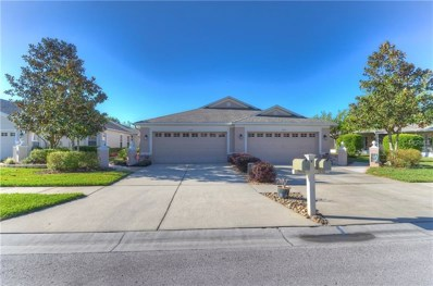 7634 Deer Path Lane, Land O Lakes, FL 34637 - MLS#: T2936578