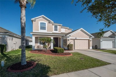 11313 Misty Isle Lane, Riverview, FL 33579 - MLS#: T2936584