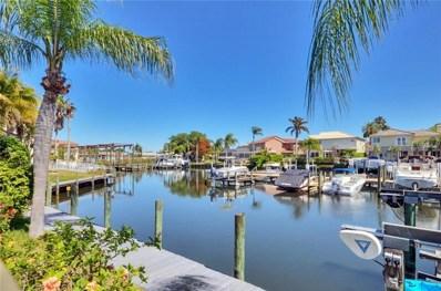 5907 Hatteras Palm Way, Tampa, FL 33615 - MLS#: T2936620