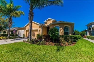 2229 Oakley Green Drive UNIT 34, Sun City Center, FL 33573 - MLS#: T2936641