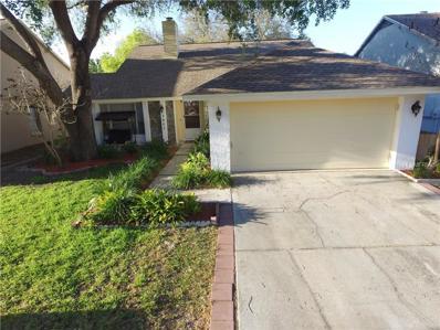 1405 Cloverfield Drive, Brandon, FL 33511 - MLS#: T2936685