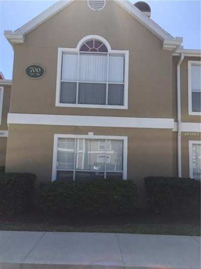 9481 Highland Oak Drive UNIT 714, Tampa, FL 33647 - MLS#: T2936704