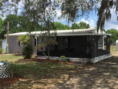 11508 Balm Riverview Road, Riverview, FL 33569 - MLS#: T2936712