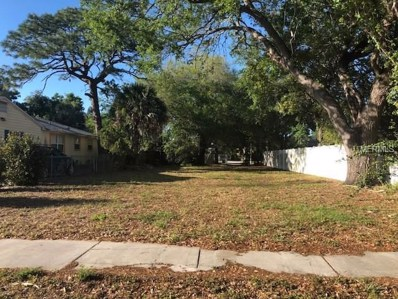 4919 3RD Avenue S, St Petersburg, FL 33707 - MLS#: T2936730